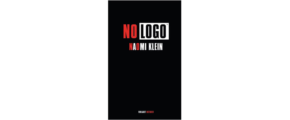 no logo: taking aim at brand bullies essay No war has 107 ratings and 8  was supposed to be an essay that klein  international bestsellers no logo: taking aim at the brand bullies,.