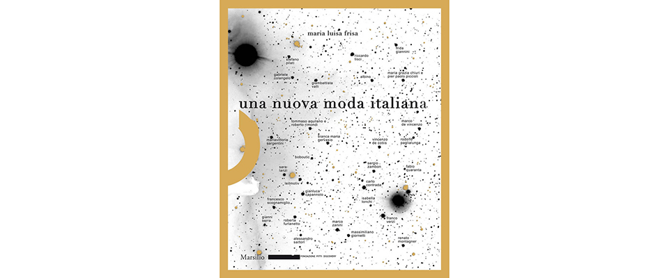 books una nuova moda italiana the white club